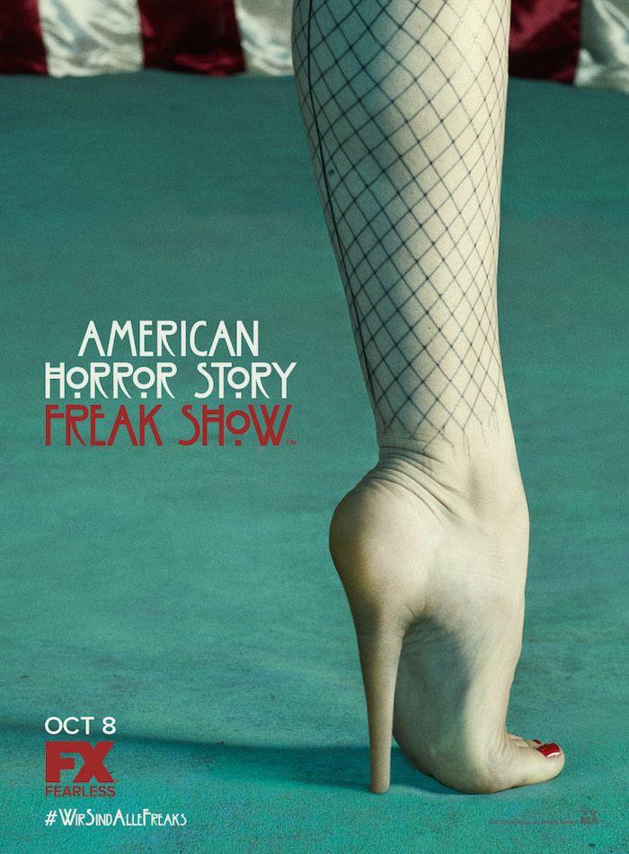 """[NEWS] """"American horror story""""  - Página 3 Imagen-28"""