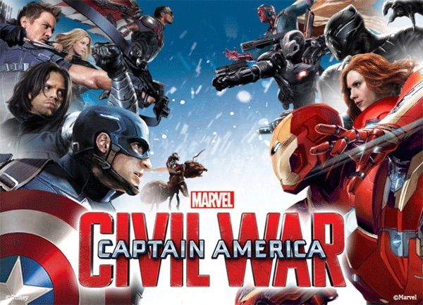 Capitan America: Civil War - Página 2 Imagen-7