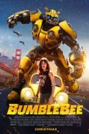 Póster de Bumblebee
