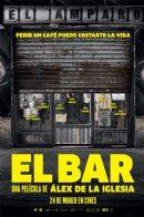 Póster de El Bar