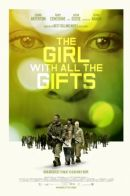 Póster de Melanie. The Girl with All the Gifts