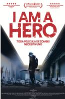 Póster de I Am a Hero