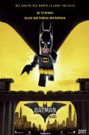 Póster de LEGO Batman