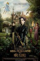 P�ster de El hogar de Miss Peregrine para ni�os peculiares