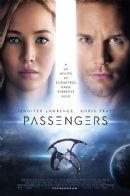 Póster de Passengers