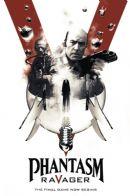 Póster de Phantasma V: Desolación