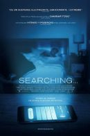 Póster de Searching