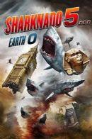 Póster de Sharknado 5