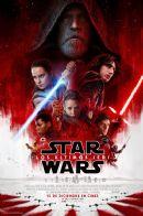 Póster de Star Wars: Los Últimos Jedi