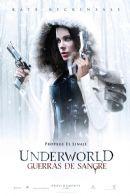 Póster de Underworld: Guerras de Sangre