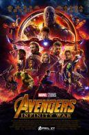 Póster de Vengadores: Infinity War