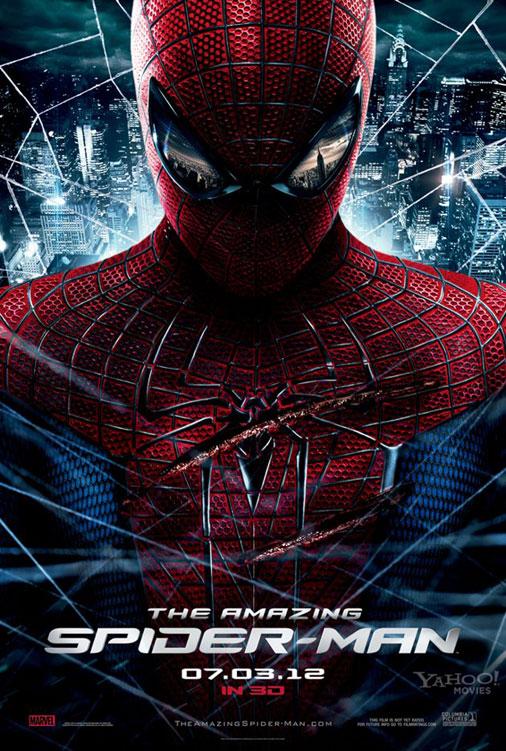 DESCARGAR THE AMAZING SPIDER-MAN para PC | (MEDIAFIRE ...