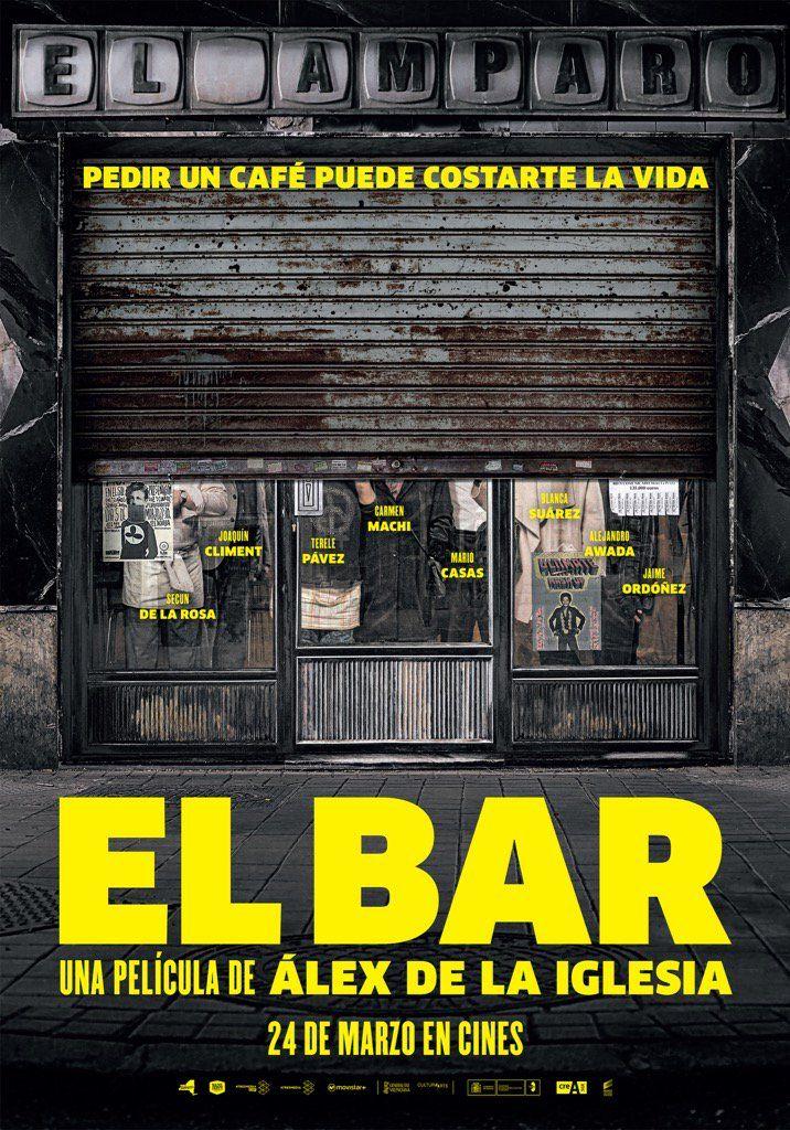 TODOS AL BAR - Blog ECHADO A PERDER