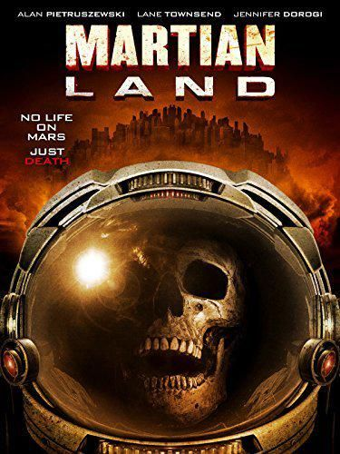 Martian Land ()