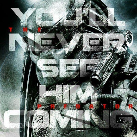 Secuela de Depredador en camino Predator-2017