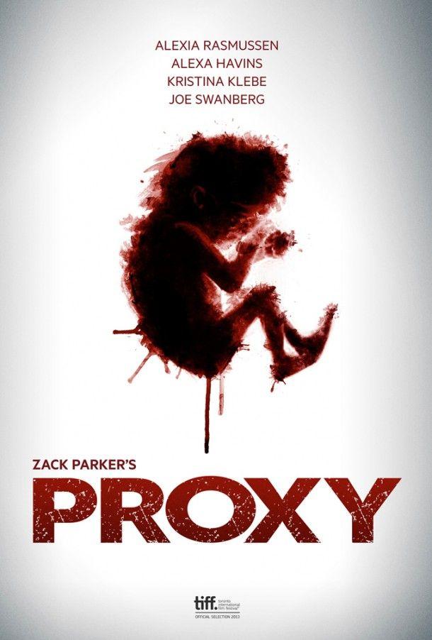 PROXY (2013) Proxy