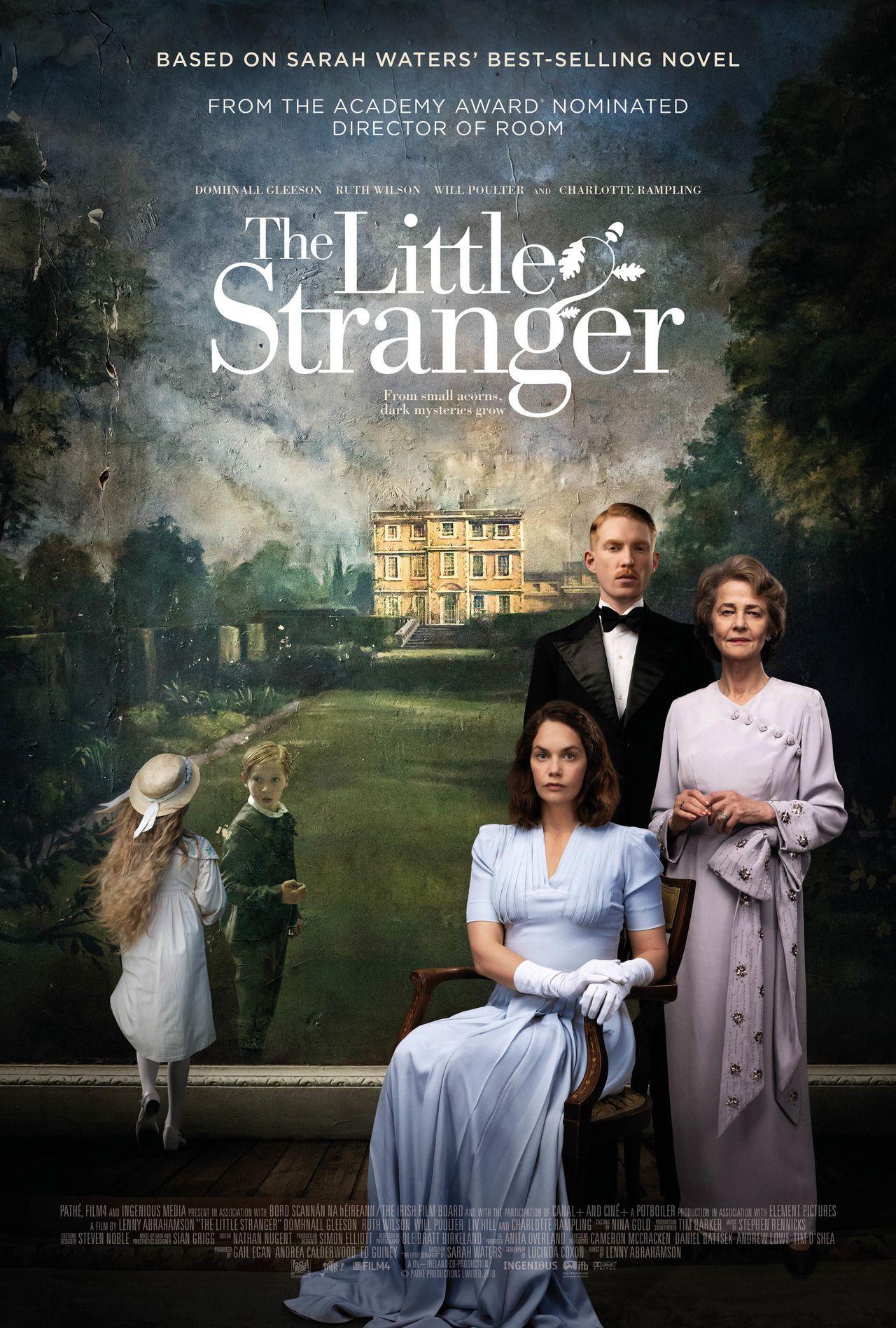 The Little Stranger P 243 Ster De Lo Nuevo De El Director