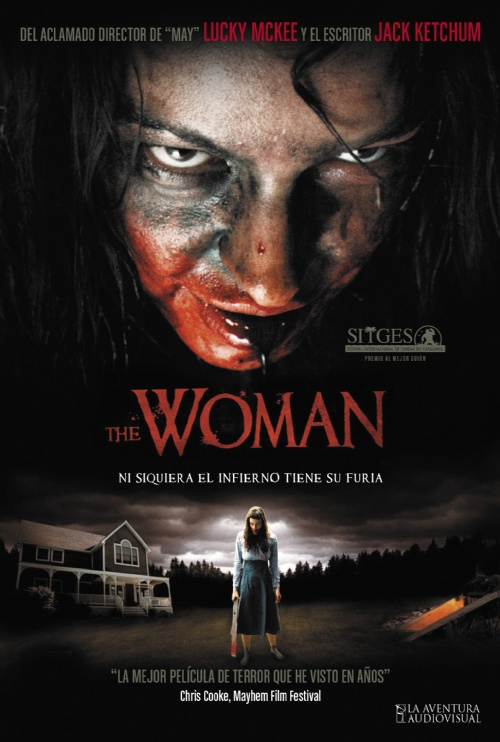 """""""The Woman"""" The-woman-sp"""