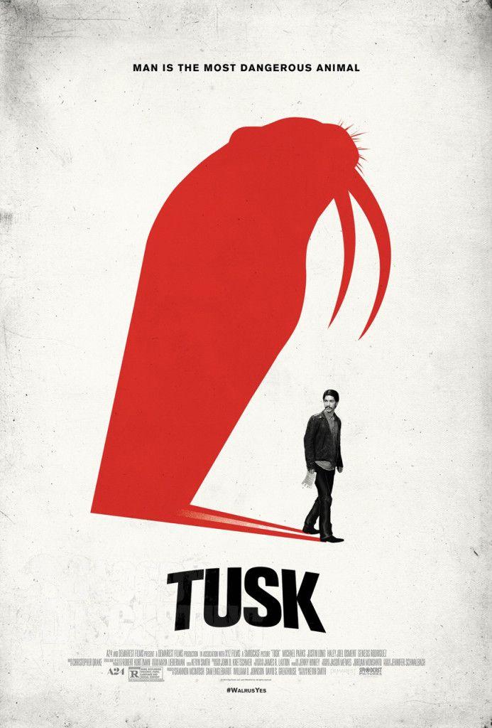 """""""Tusk"""" de Kevin Smith Tusk-new"""