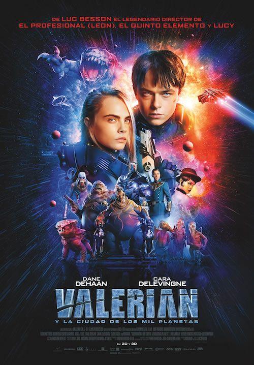 Valerian Poster Final