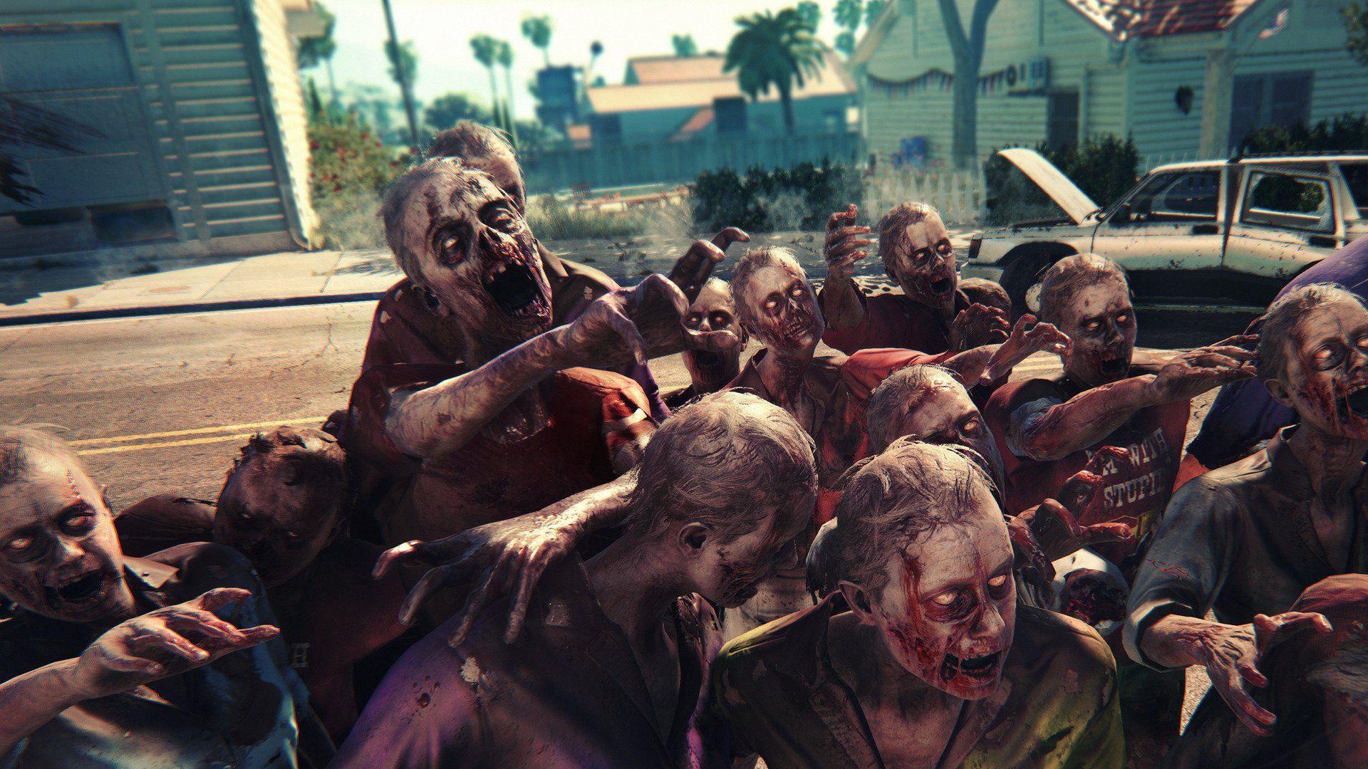 Imágenes Dead Island 2