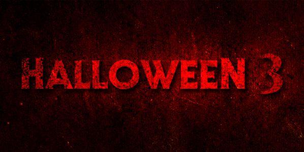 Halloween 3D Imagen-1