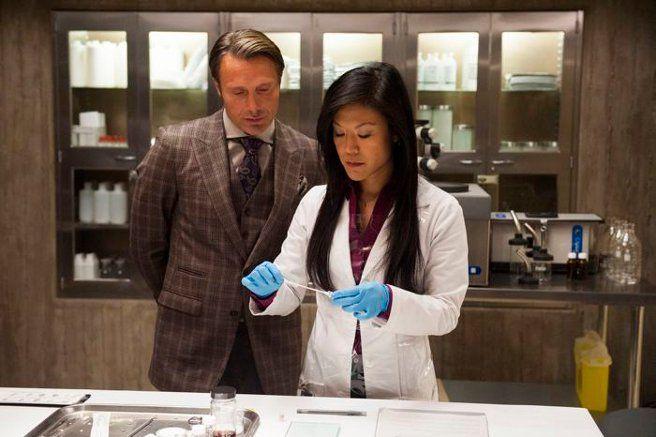 """Una serie de TV sobre """"Hannibal Lecter"""" Imagen-26"""