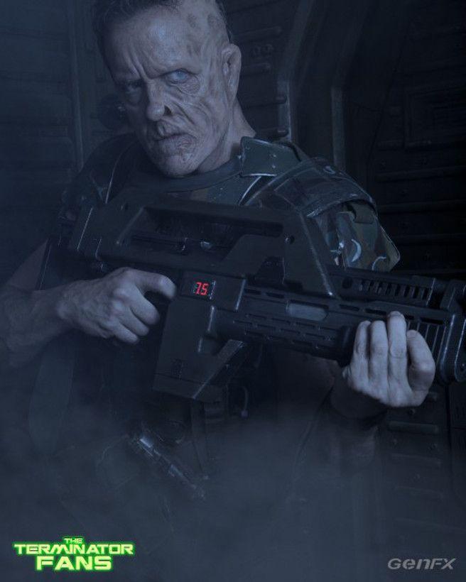 Comentarios sobre Alien 5 Imagen-10