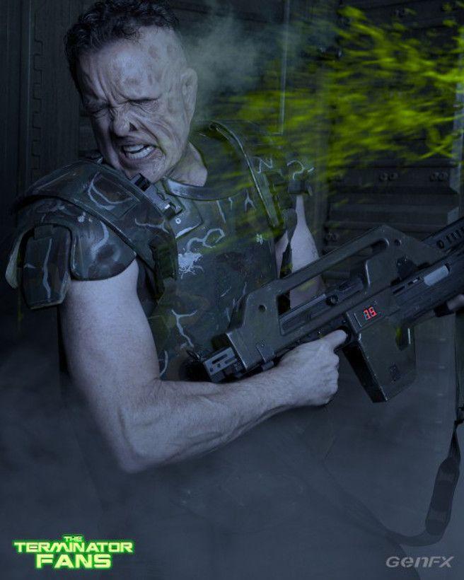 Comentarios sobre Alien 5 Imagen-11