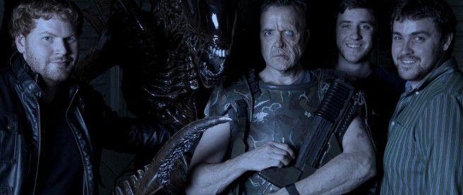 Comentarios sobre Alien 5 Imagen-12