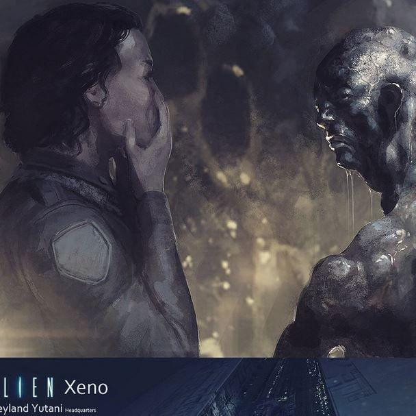 Comentarios sobre Alien 5 Imagen-2