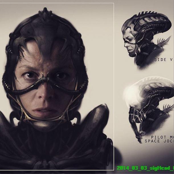 Comentarios sobre Alien 5 Imagen-3