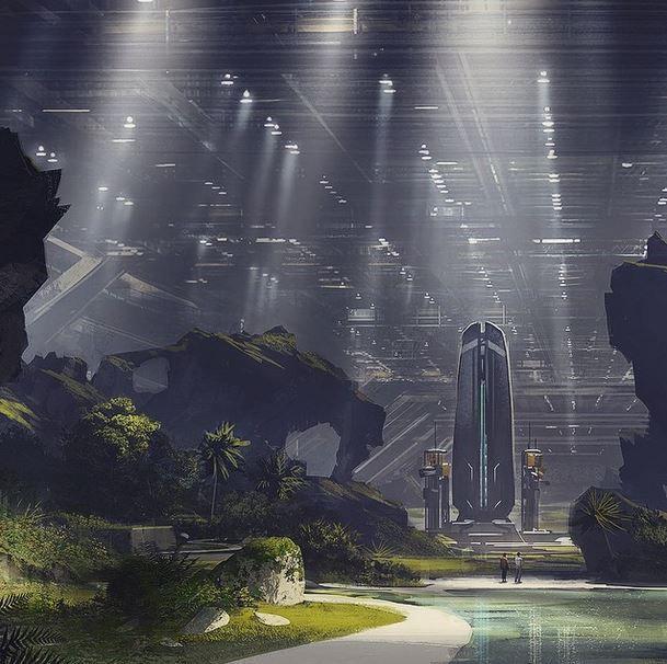Comentarios sobre Alien 5 Imagen-4