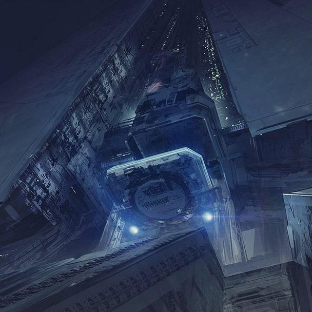 Comentarios sobre Alien 5 Imagen-6