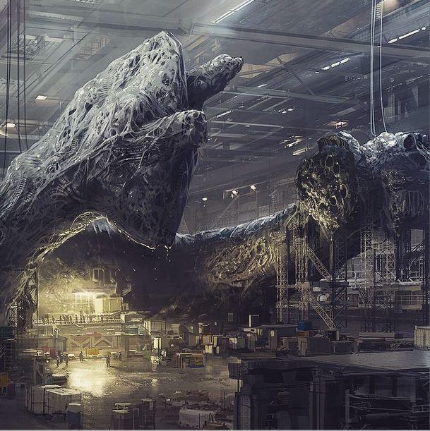 Comentarios sobre Alien 5 Imagen-7