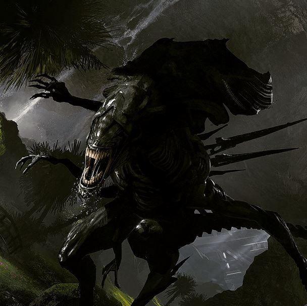 Comentarios sobre Alien 5 Imagen-8