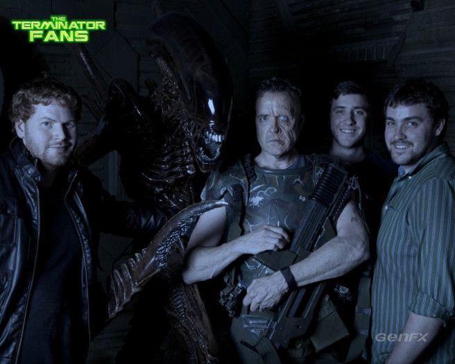Comentarios sobre Alien 5 Imagen-9