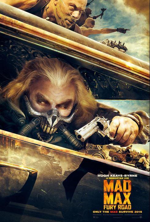 Mad Max 4: Fury Road y puede que en 3D Imagen-17