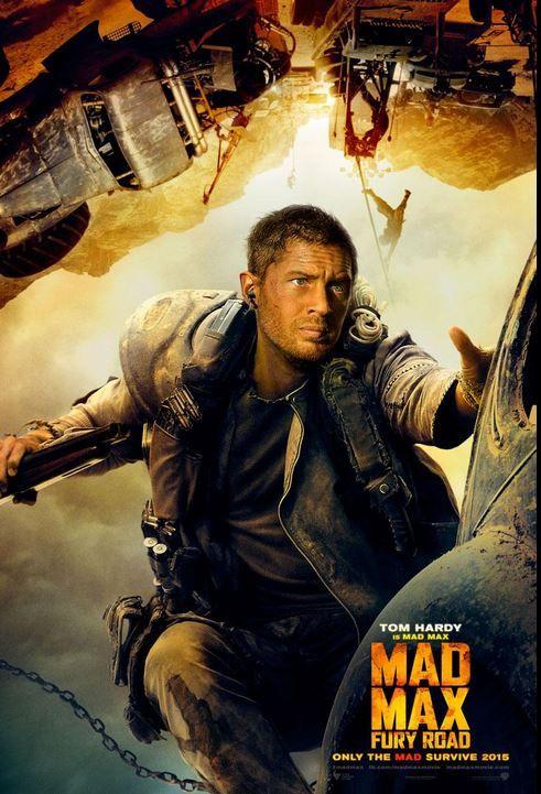 Mad Max 4: Fury Road y puede que en 3D Imagen-18