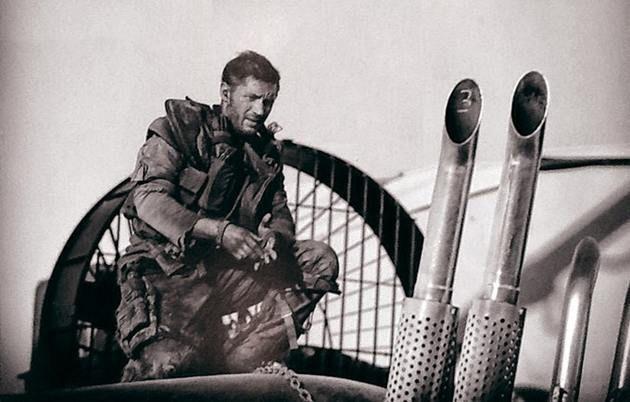 Mad Max 4: Fury Road y puede que en 3D Imagen-2