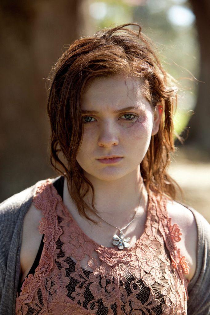"""""""Maggie"""", otra de zombies, y con el """"chuarche"""" (a sus años...) Imagen-5"""