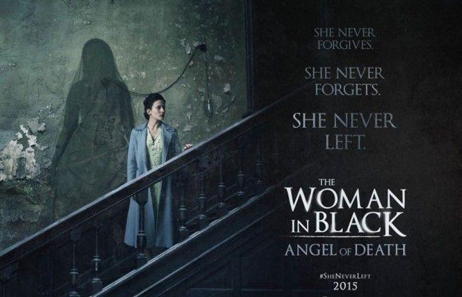 Mujer Negro 2
