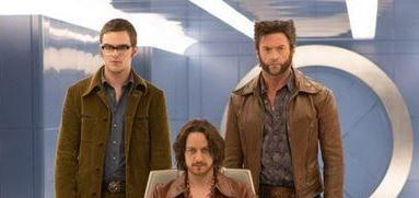 """Primera imagen oficial de """"X-Men: D�as del Futuro Pasado"""""""