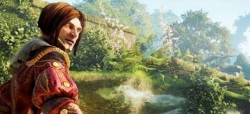 """Anunciado (y primer trailer) del """"Fable Legends"""" para Xbox One"""