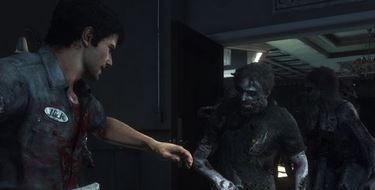 """""""Dead Rising 3"""": Ocho nuevas im�genes que son una locura y org�a de sangre"""