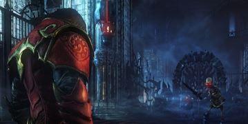 """Fecha de lanzamiento de """"Castlevania: Lords of Shadow 2"""""""