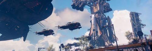 """Nuevas im�genes y v�deo en espa�ol de """"Destiny"""""""