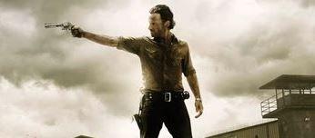 """""""The Walking Dead"""": Cuatro promos del primer cap�tulo de la 4� Temporada"""