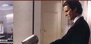 """""""American Psycho"""" da el salto a televisi�n"""