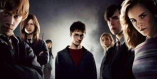 """Warner Bros anuncia un spin-off de """"Harry Potter"""""""